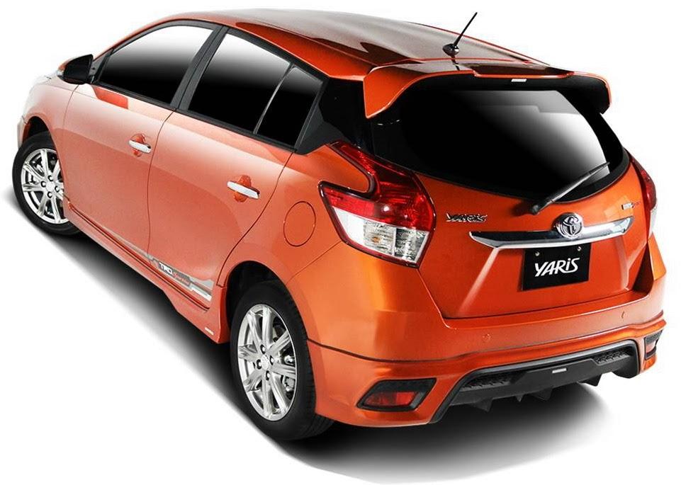 Blog Gerbang Informasi Harga Toyota Surabaya Toyota Nav1 Tipe G At