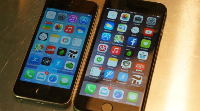 Tahun Depan, Apple Rilis 3 Model iPhone Baru