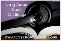 2013 Audio Book Challenge