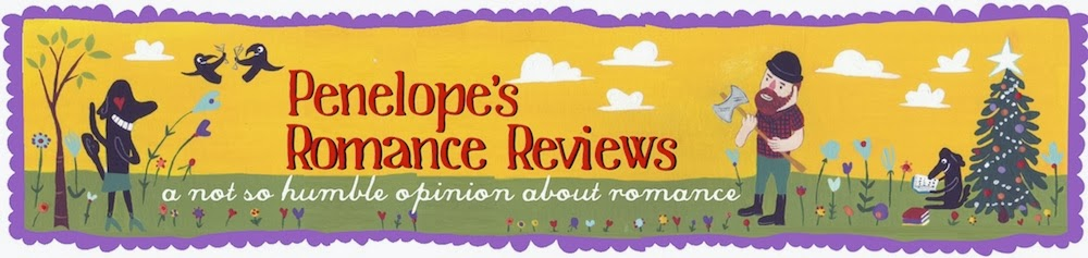 Penelope's Romance Reviews