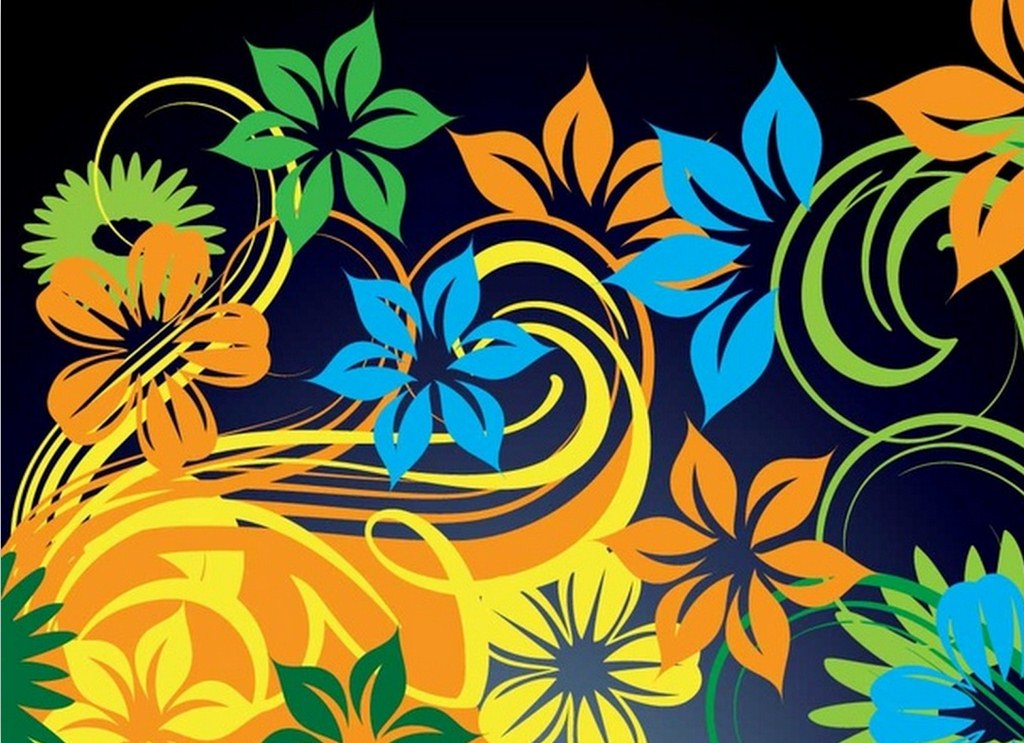 Cuadros pinturas oleos cuadros con flores dise os for Cuadros bonitos y modernos