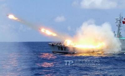 Vietnam navy ships