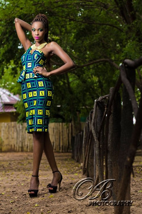 Ciaafrique african fashion beauty style inspiration board modele de pagne african Ciaafrique fashion beauty style