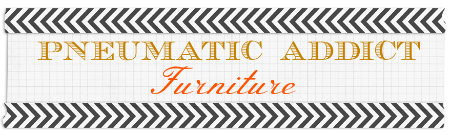 Pneumatic Addict Furniture