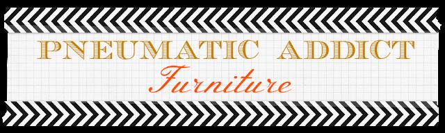 Pneumatic Addict Furniture