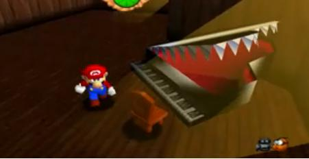 Super Mario 64 - Episode 1: Satan Club - YouTube