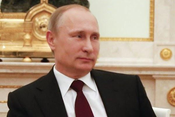 Kunjungi Minsk Putin Akan Bicarakan Kemelut Ukraina