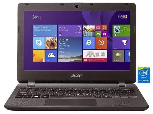 Spesifikasi Dan Harga Baru Acer Aspire ES1-111