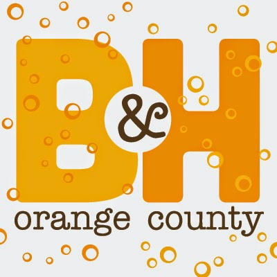 BEER & HYMNS ORANGE COUNTY