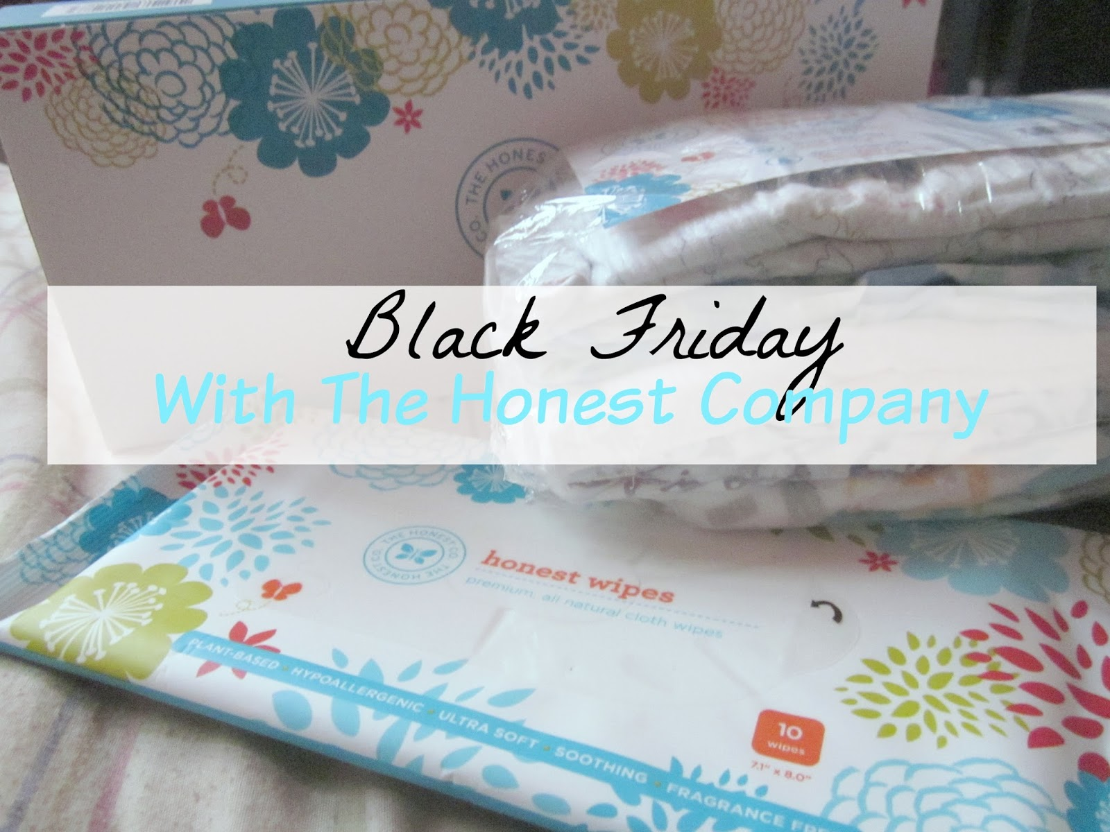 the honest company black friday sale 2014