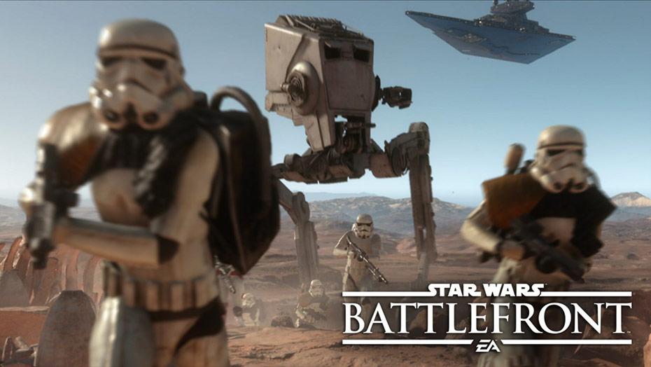 Seu PC está preparado para rodar Star Wars Battlefront?