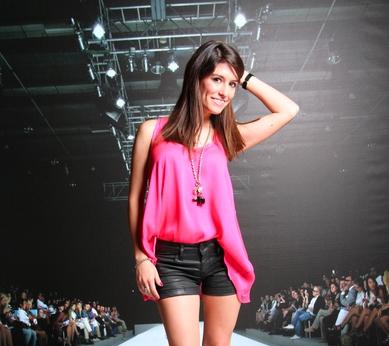 diana dazzling, fashion blogger, fashion, blog,  cmgvb, como me gusta vivir bien, MBFW, backstage, Hola