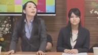 AVญี่ปุ่น2018 เย็ดหีนักข่าวสาวคนสวย จัดกันขณะที่ถ่ายทอดสดทางทีวี