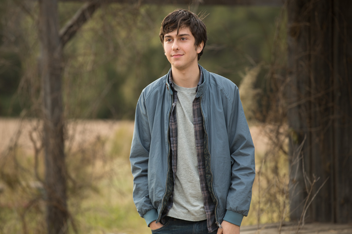 Death Note Star Nat Wolff Joins the Cast of CBS All