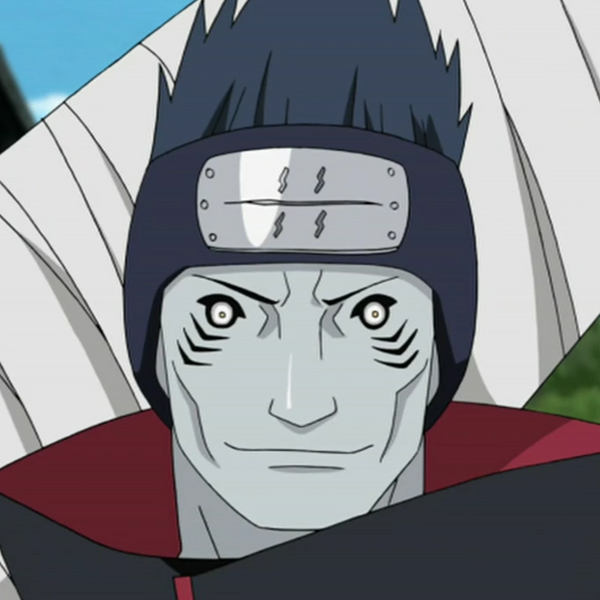 people know kisame can...