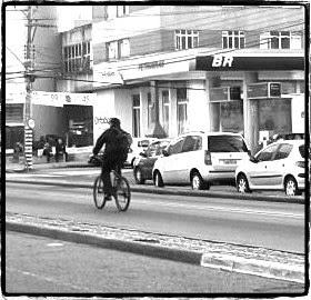 Bicicletas e mobilidade urbana