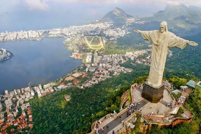 Clickear sobre la imagen para ver el video con toda la belleza de Rio