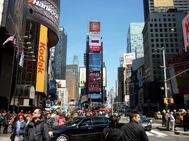 dove acquistare i biglietti per Broadway