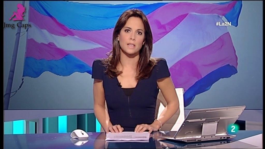 MARA TORRES, LA 2 NOTICIAS (21.11.14)