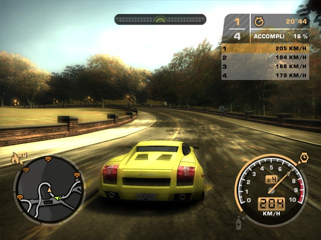 ... : Free Download Game PC Need For Speed (NFS) Most Wanted Full Version