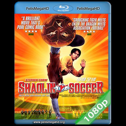SHAOLIN SOCCER (2001) FULL 1080P HD MKV ESPAÑOL LATINO
