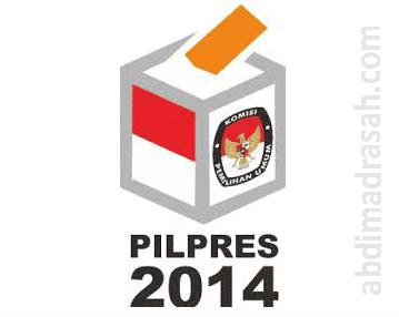 Download Peraturan Komisi Pemilihan Umum Kpu Tentang Pilpres Tahun 2014 Abdi Madrasah