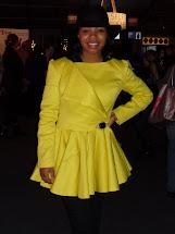 Http Yellow Coat Dress Ny