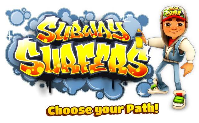 Subway Surfers - Game hay trên Android nay cũng xuất hiện trên PC