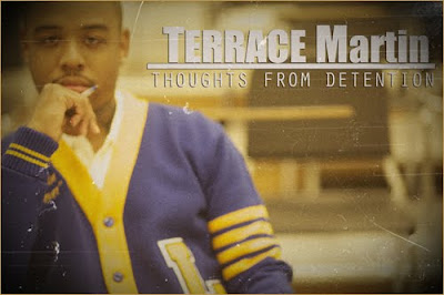 terrace martin thoughts from detention