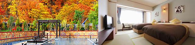 格蘭飯店瑞苑 Jozankei Grand Hotel Zuien