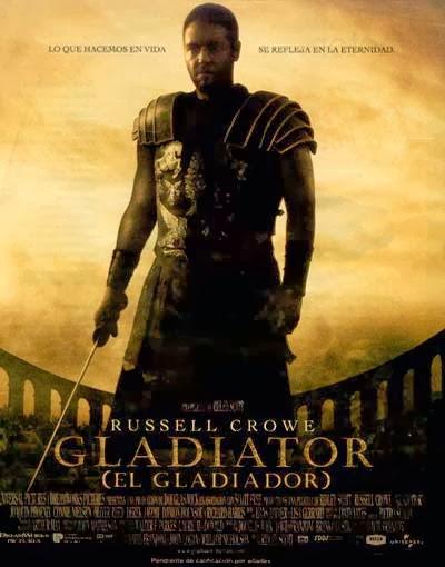 Ver El Gladiador (2000) Online
