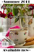Shabby Lane Shops New Summer Edition