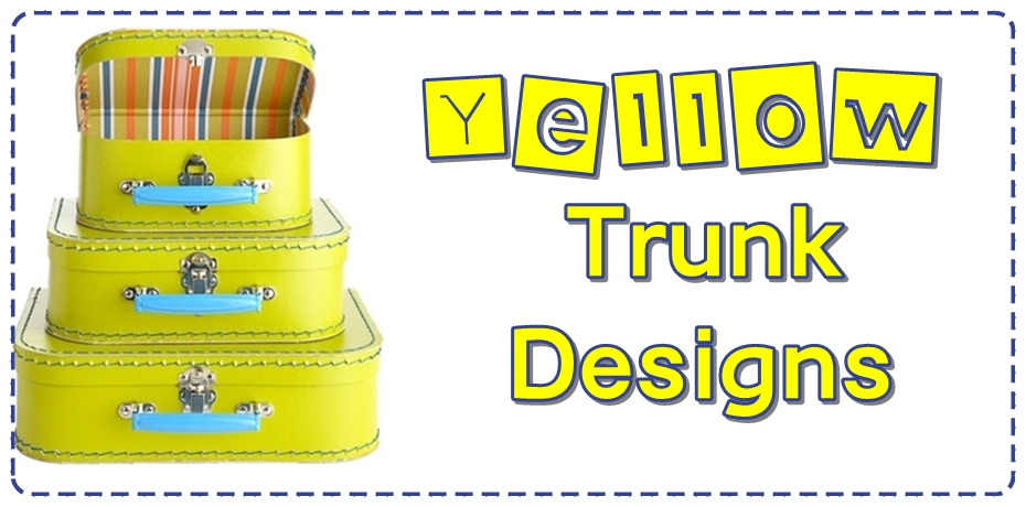Yellow Trunk Designs