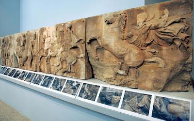Λ. Μπέσκι: Αντίο σε έναν σπουδαίο αρχαιολόγο και φιλέλληνα