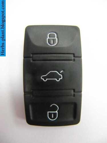 Skoda yeti car 2013 key - صور مفاتيح سيارة سكودا يتي 2013
