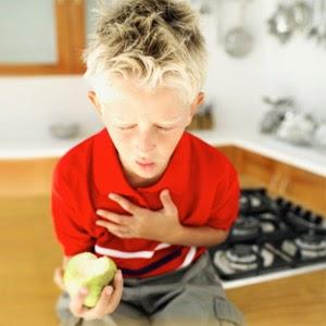 Cara sederhana mengatasi batuk untuk anak