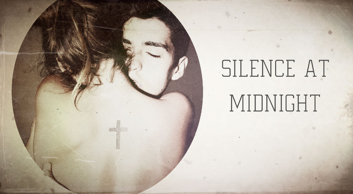 silence at midnight