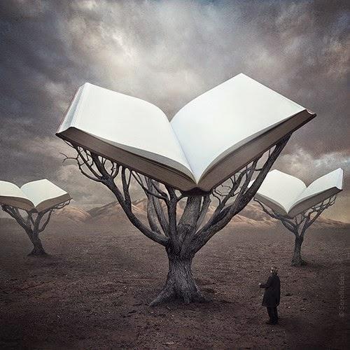 comentario El árbol de las raices cuadradas