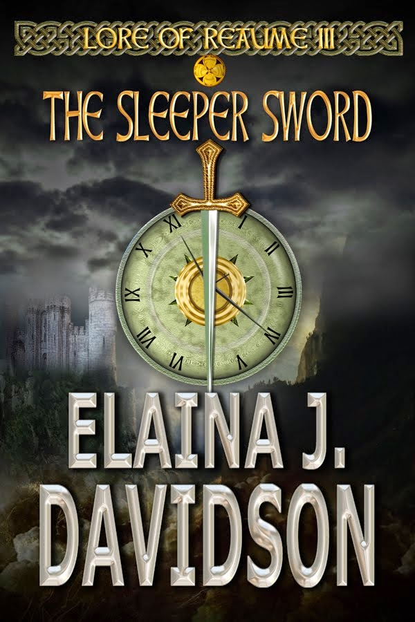 The Sleeper Sword