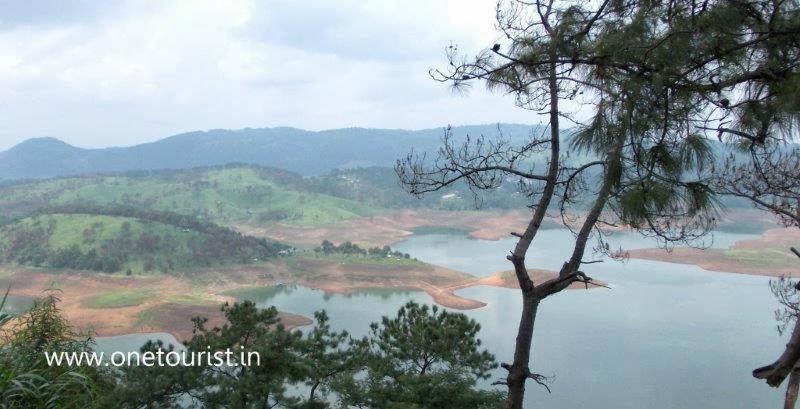 umiam lake ( bara pani) , Shillong , उमियाम (बडा पानी) झील , शिलांग