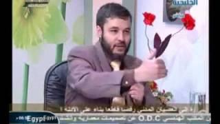 الدكتور بهاء الأمير من خلف الثورات العربية  7IEVQGkzdg0-image