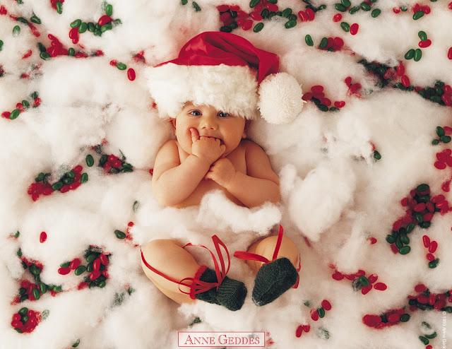 CHRISTMAS BABIES christmas images