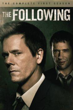 The Following 1ª Temporada Torrent - BluRay 720p Dual Áudio