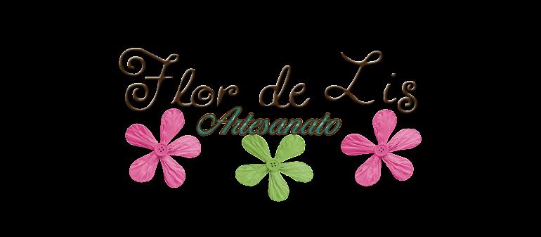 FLOR DE LIS ARTESANATOS