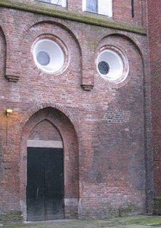 funny church face