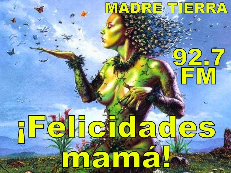 RADIO MADRE TIERRA 92.7