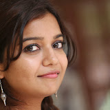 Swathi Photos at Bangaru Kodi Petta Movie Interview 28