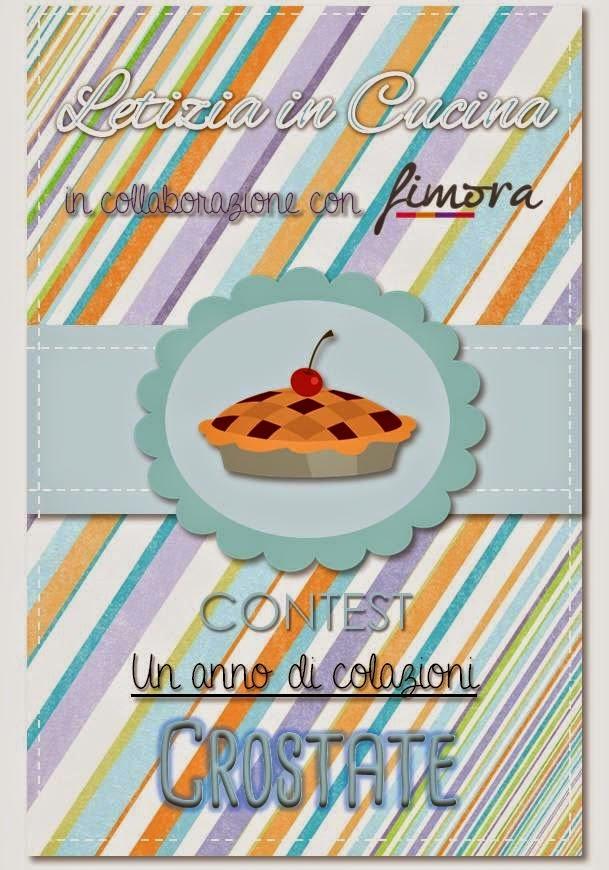Contest di Letizia in Cucina