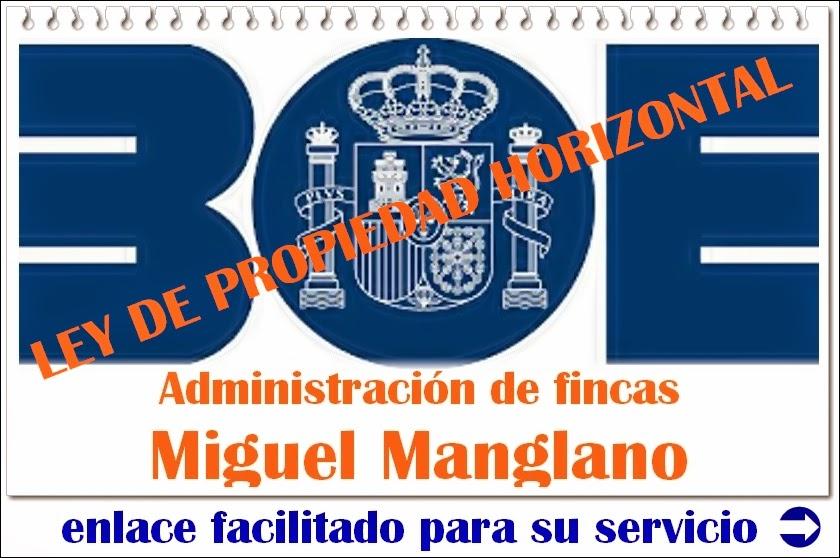 Administrador de fincas miguel manglano for Aguas de valencia oficina virtual