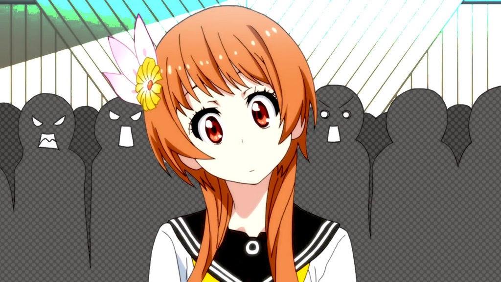 siapa pacar kamu di dunia anime